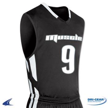 Basketball-Jersey-810-Black-White52